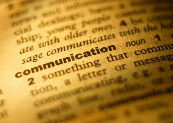 Health Communication Defined