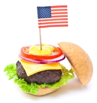 FlagBurger