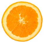 orange marketing health communication