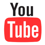 you tube, icon, videos